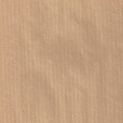 Ribbed Brown Kraft Wrapping Paper 57cm x 160m