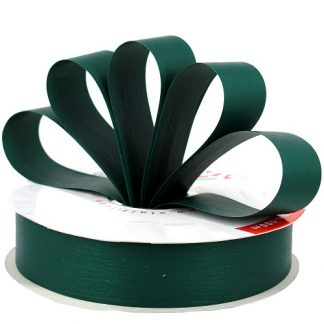Hunter Green Matte Ribbon 31mm