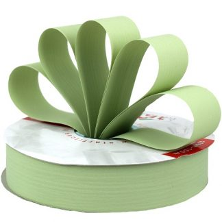Mint Matte Ribbon 31mm