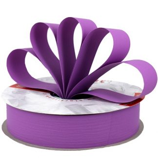 Lilac Matte Ribbon 31mm
