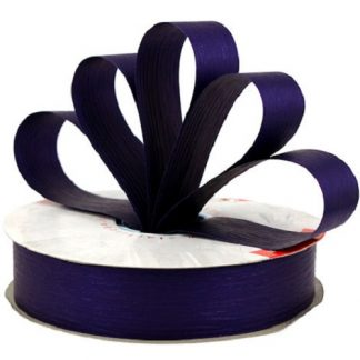 Purple Matte Ribbon 31mm