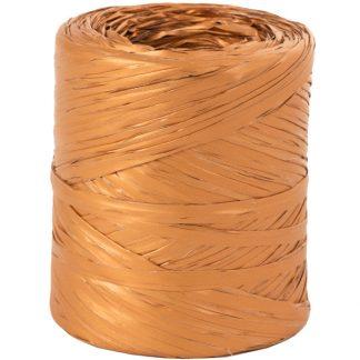 Copper Raffia