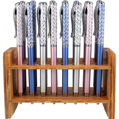 Two Toned Sparkle Pens