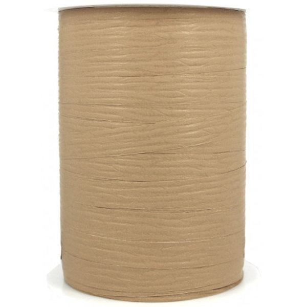Natural Matte Ribbon 10mm