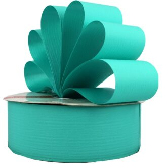 Jade Matte Ribbon 50mm