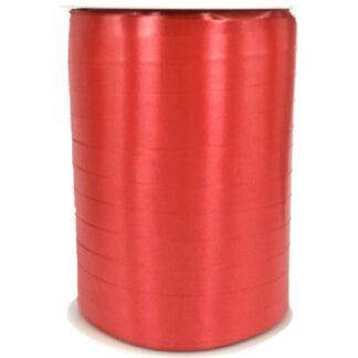 Red Satin Ribbon 10mm