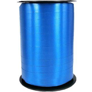 Royal Blue Satin Ribbon 10mm