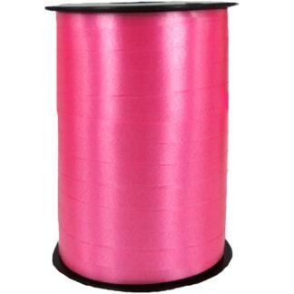Pink Satin Ribbon 10mm