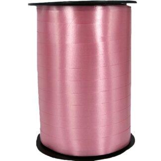 Pale Pink Satin Ribbon 10mm