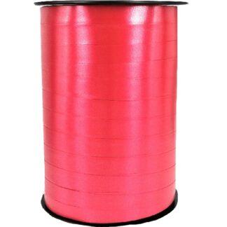 Cherry Satin Ribbon 10mm