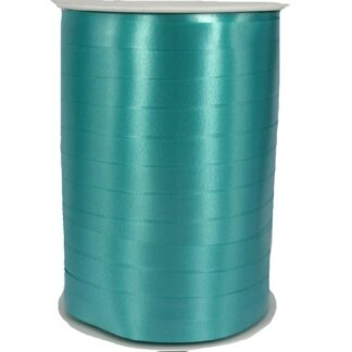 Jade Satin Ribbon 10mm