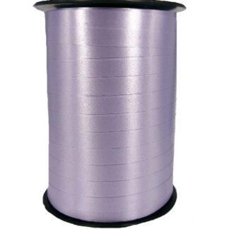 Pale Purple Satin Ribbon 10mm
