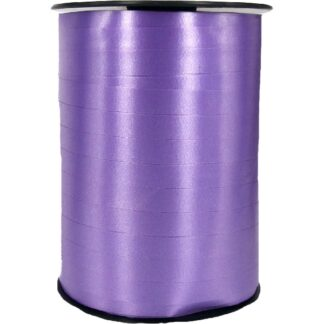 Violet Satin Ribbon 10mm