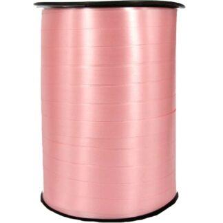 Baby Pink Satin Ribbon 10mm