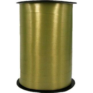 Olive Satin Ribbon 10mm