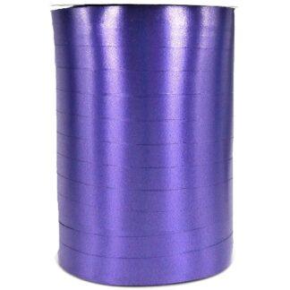 Purple Satin Ribbon 10mm
