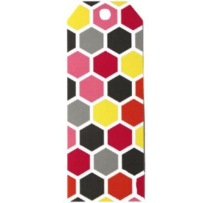 Honeycomb Gift Tag