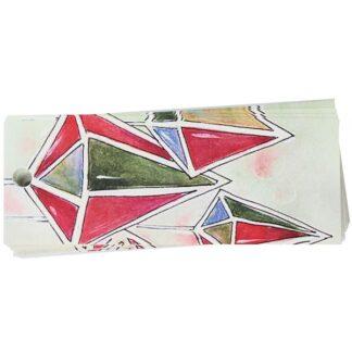 Kaleidoscope Gift Tag