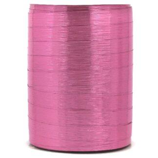 Pale Pink Metallic Bouquet Ribbon