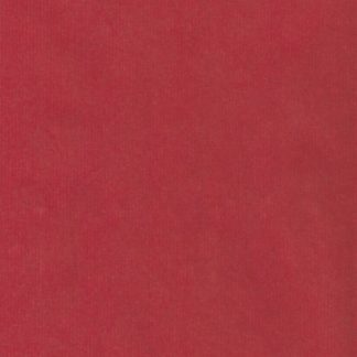 Ribbed Red Brown Kraft Wrapping Paper 57cm x 160m
