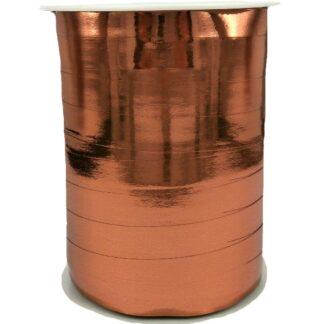 Copper Metallic Ribbon