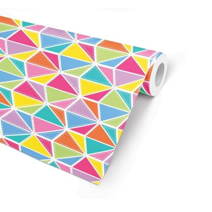 Loppan Wrapping Paper