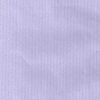 Ribbed Lilac Brown Kraft Wrapping Paper 57cm x 200m
