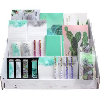 Potted Flora Box Pack