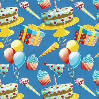 Celebra Narrow Wrapping Paper 35cm x 160m
