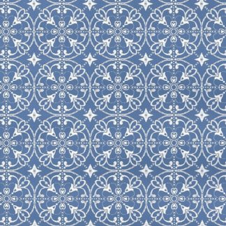 Betty Cornflower Wrapping Paper 57cm x 160m