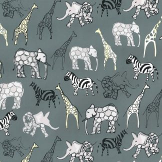 Safari Wrapping Paper 57cm x 175m