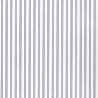 Silver Five Stripe Wrapping 57cm x 160m