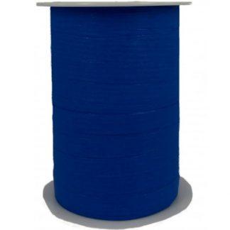 Royal Blue Matte Ribbon 10mm