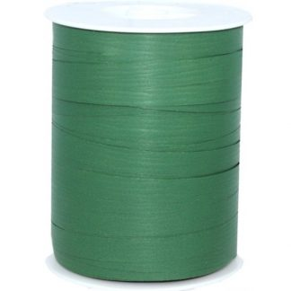 Forrest Green Matte Ribbon 10mm