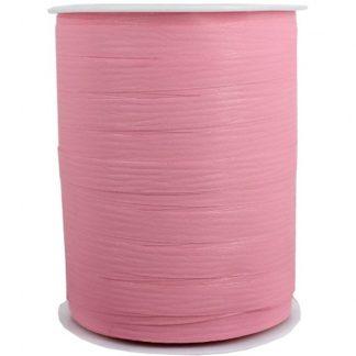 Flamingo Matte Ribbon 10mm