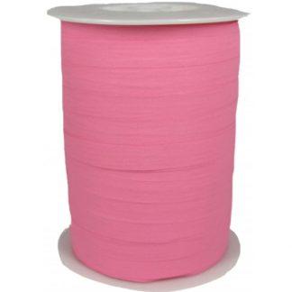 Pink Matte Ribbon 10mm