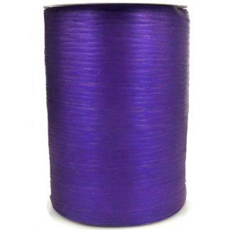 Violet Matte Ribbon 10 mm