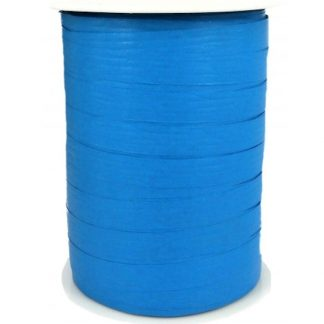 Sky Blue Matte Ribbon 10mm