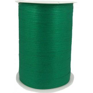 Emerald Matte Ribbon 10mm
