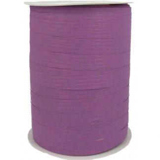 Lilac Matte Ribbon 10mm