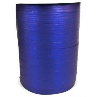 Purple Matte Ribbon 10mm