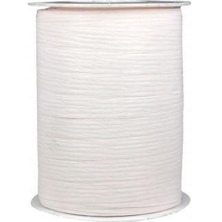 Powder Pink Matte Ribbon 10mm