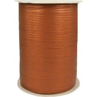 Copper Matte Ribbon 10mm