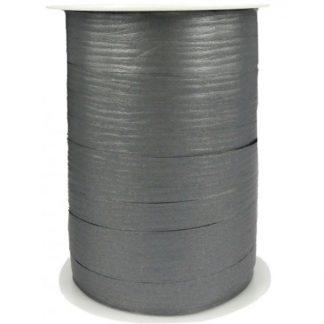 Pewter Matte Ribbon 10mm
