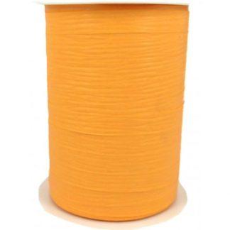 Apricot Matte Ribbon 10mm