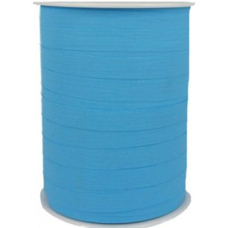 Pale Blue Matte Ribbon 10mm