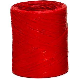 Red Raffia