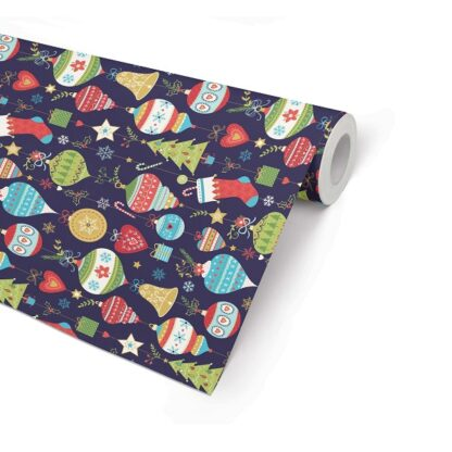 Stocking Wrapping Paper