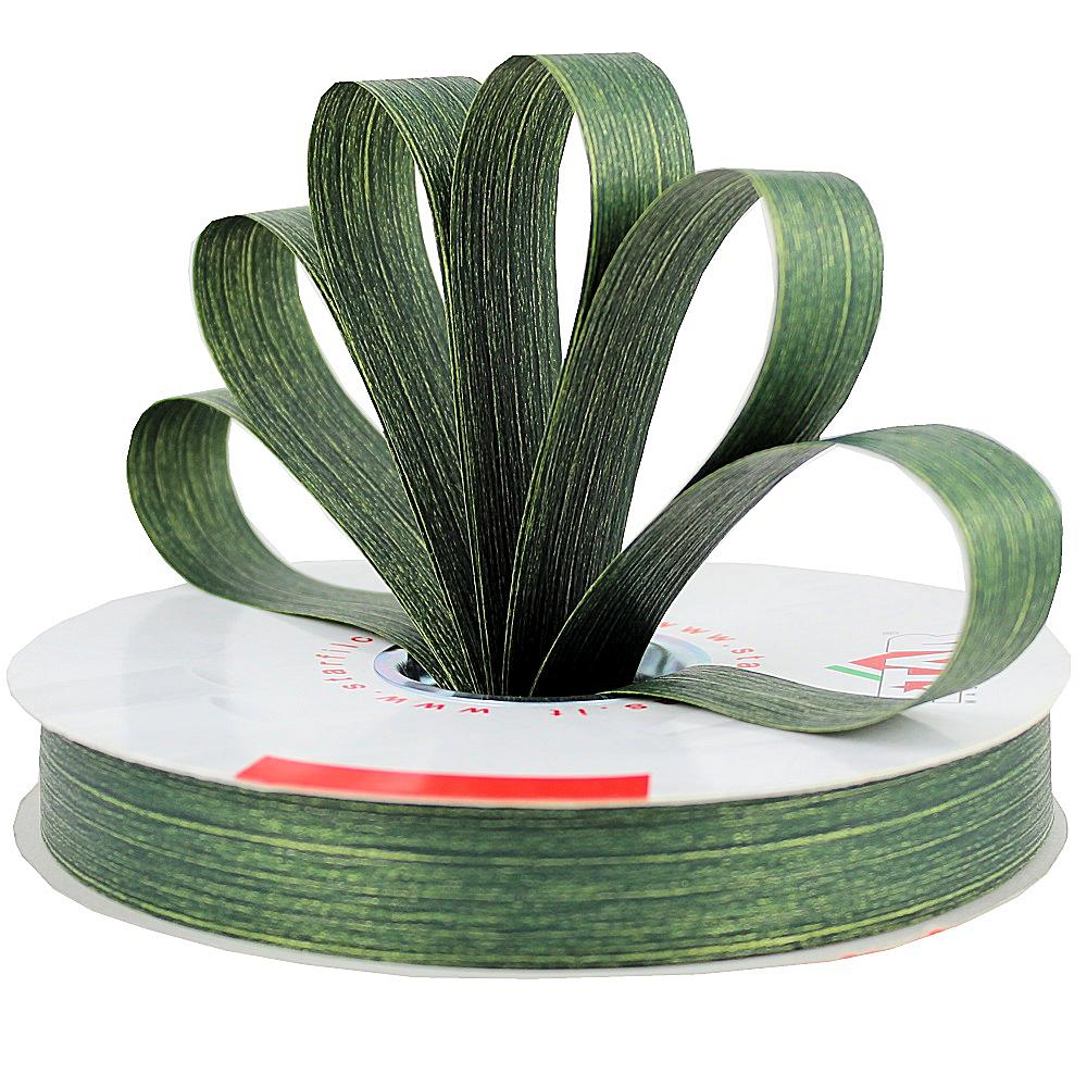 Leaf Ribbon 19mm