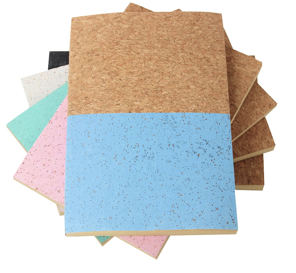 A5 Cork Notebooks